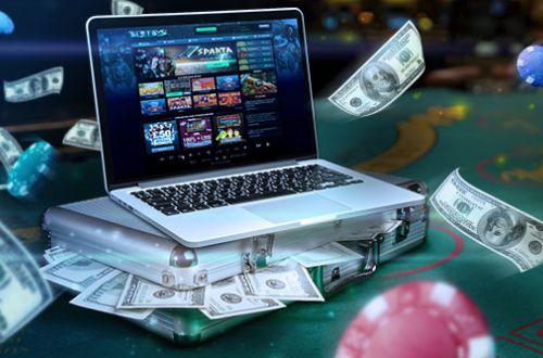 Как начать играть в игровые автоматы в казино онлайн ...
