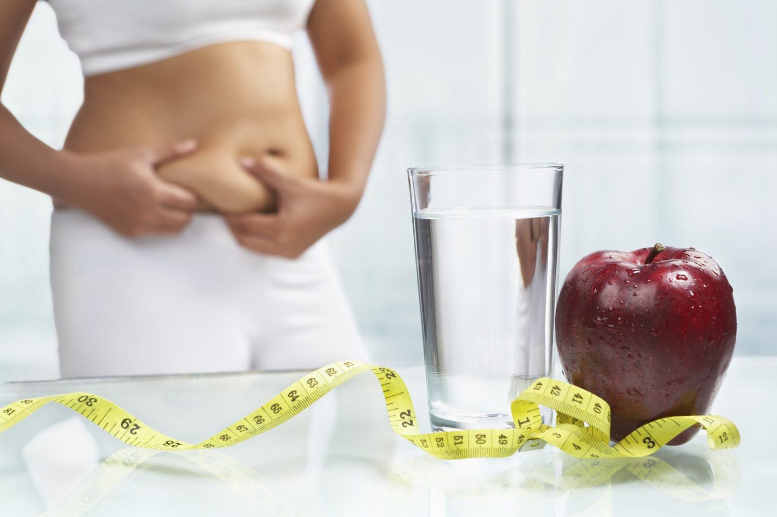Способ простого похудения