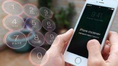 Как разблокировать айфон если забыли пароль