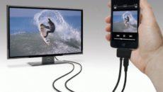 Как подключить телефон к телевизору для просмотра
